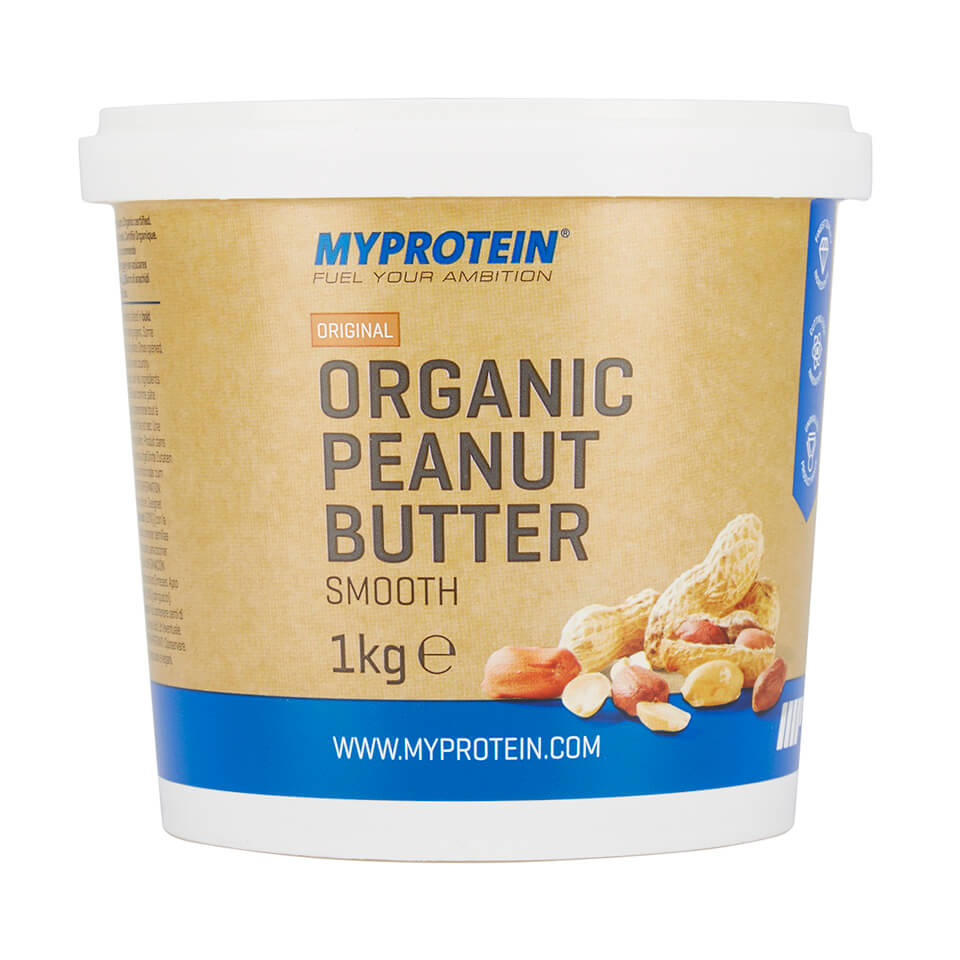 nut-butter-organic-smooth-1kg
