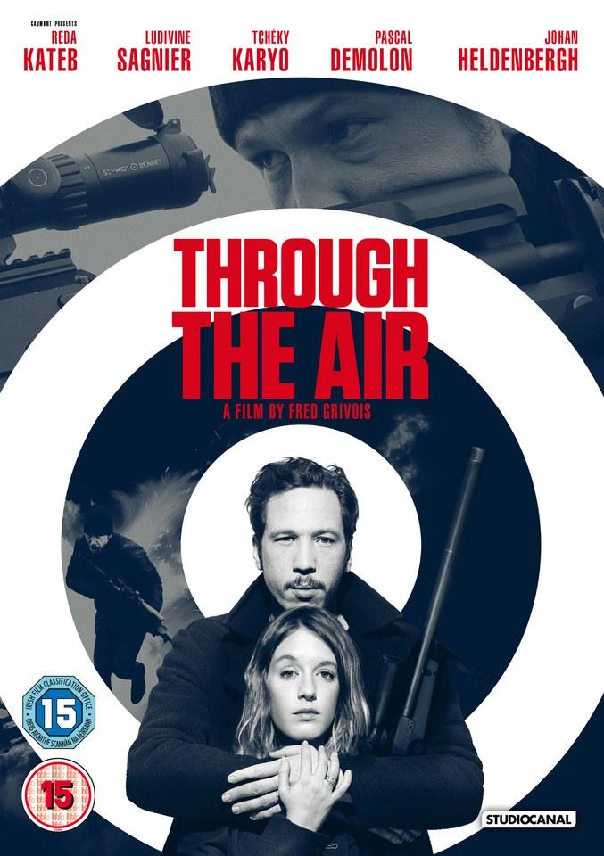 through-the-air