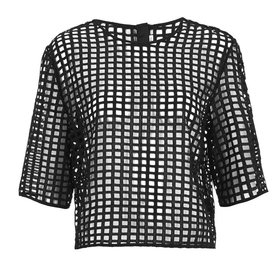 finders-keepers-women-new-line-top-lattice-black-s-8