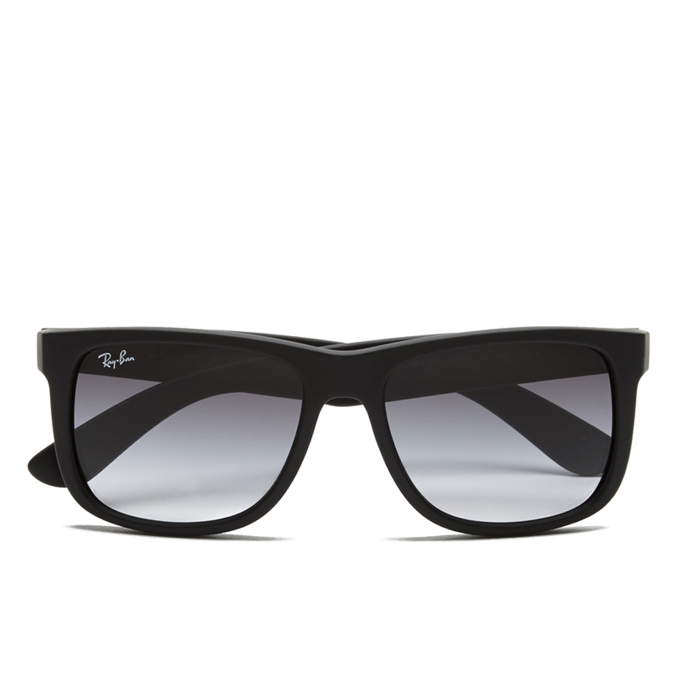 ray-ban-justin-rubber-sunglasses-54mm-black