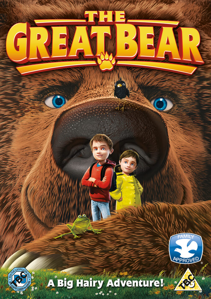 the-great-bear