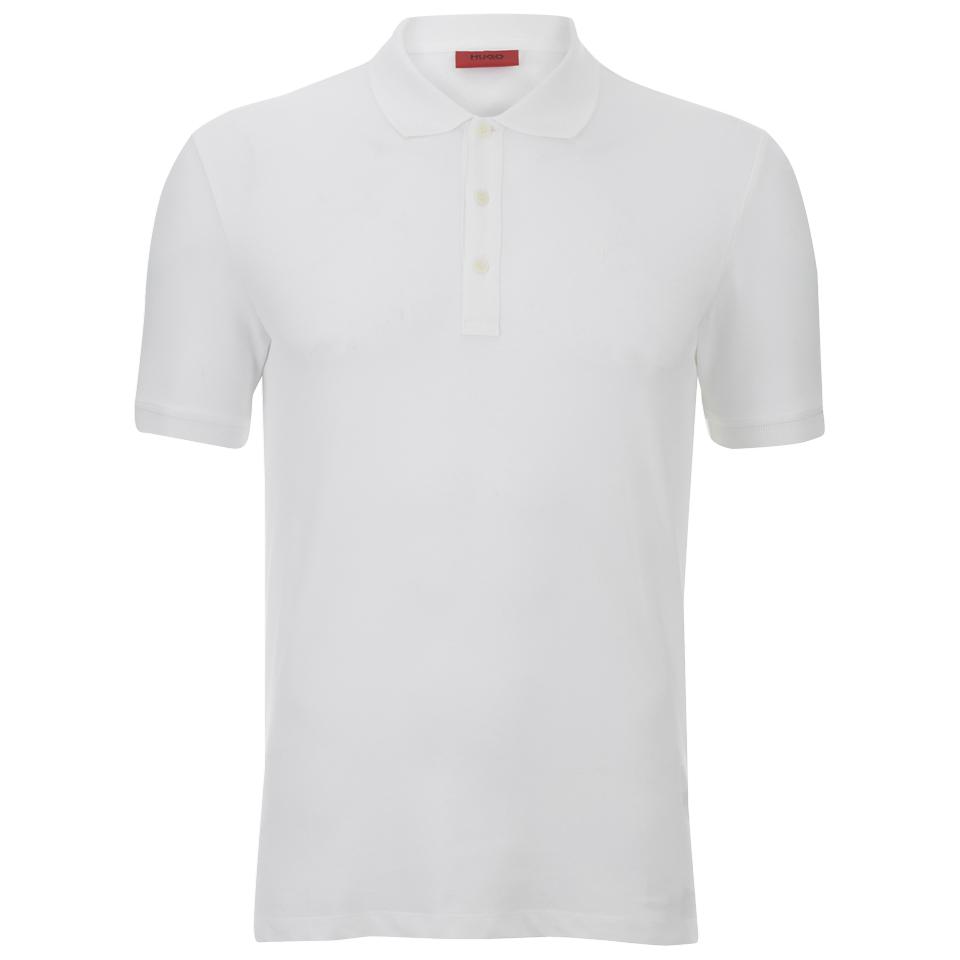 hugo-men-nono-plain-polo-shirt-white-l
