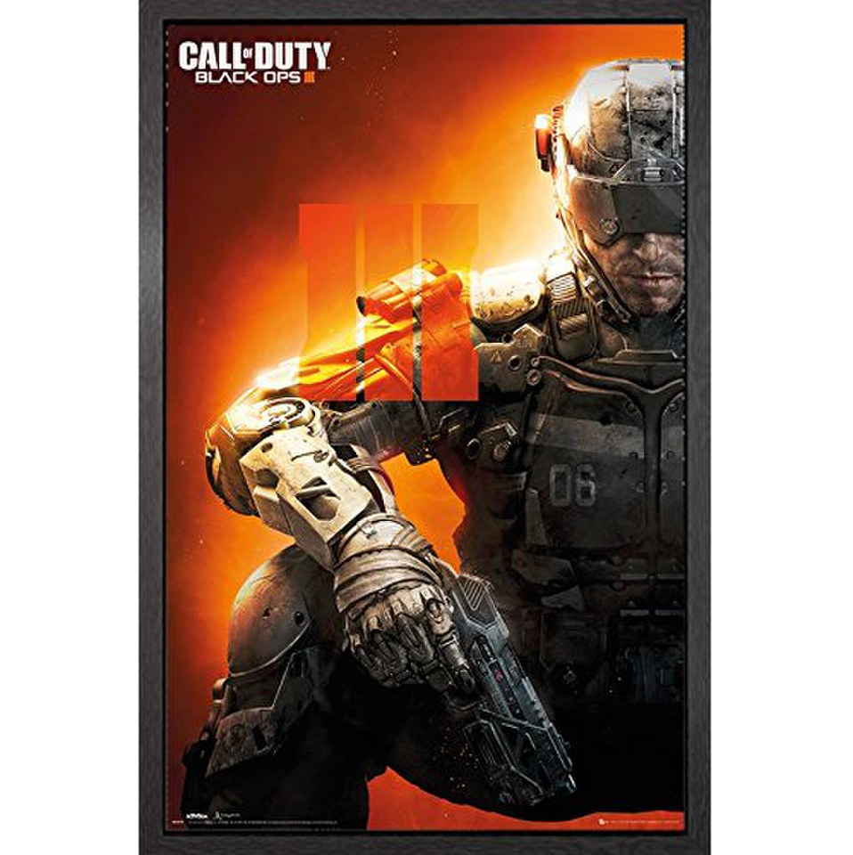 call-of-duty-black-ops-3-iii-framed-maxi-poster