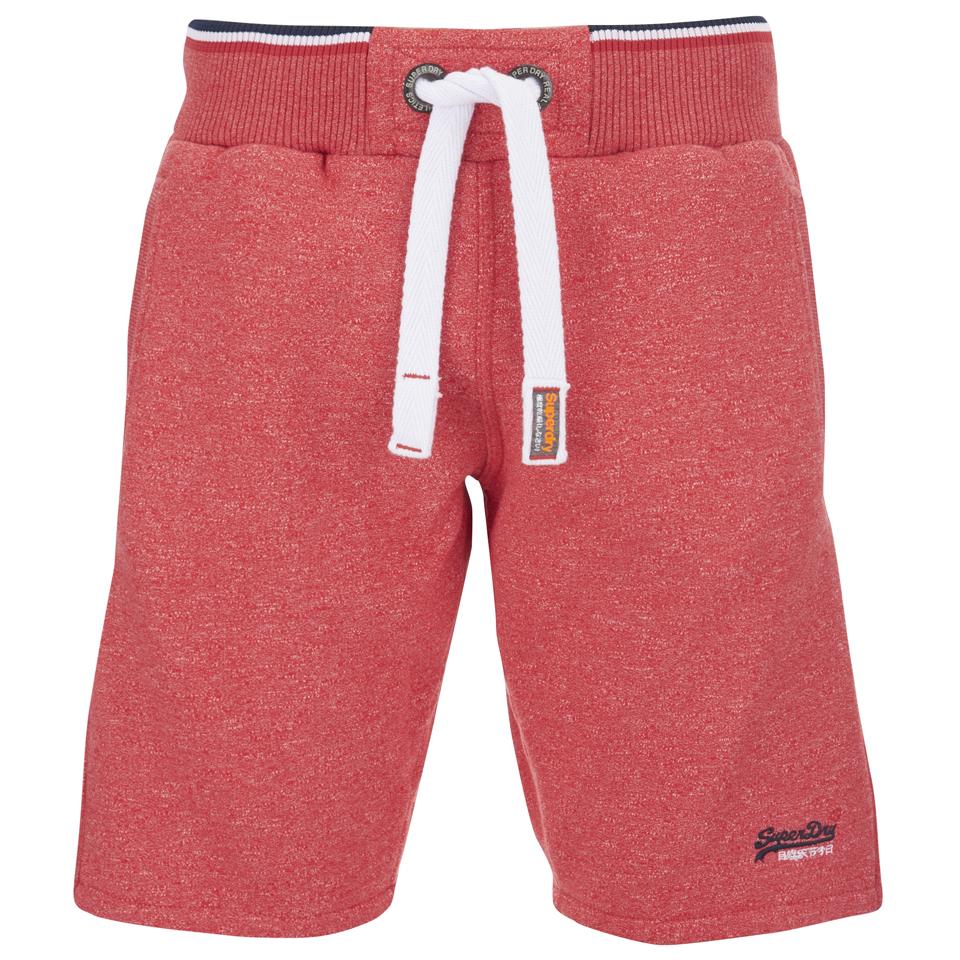 superdry-men-orange-label-tri-grit-sweat-shorts-red-slub-s