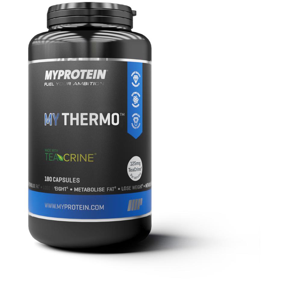 MyThermo, 90 Capsules
