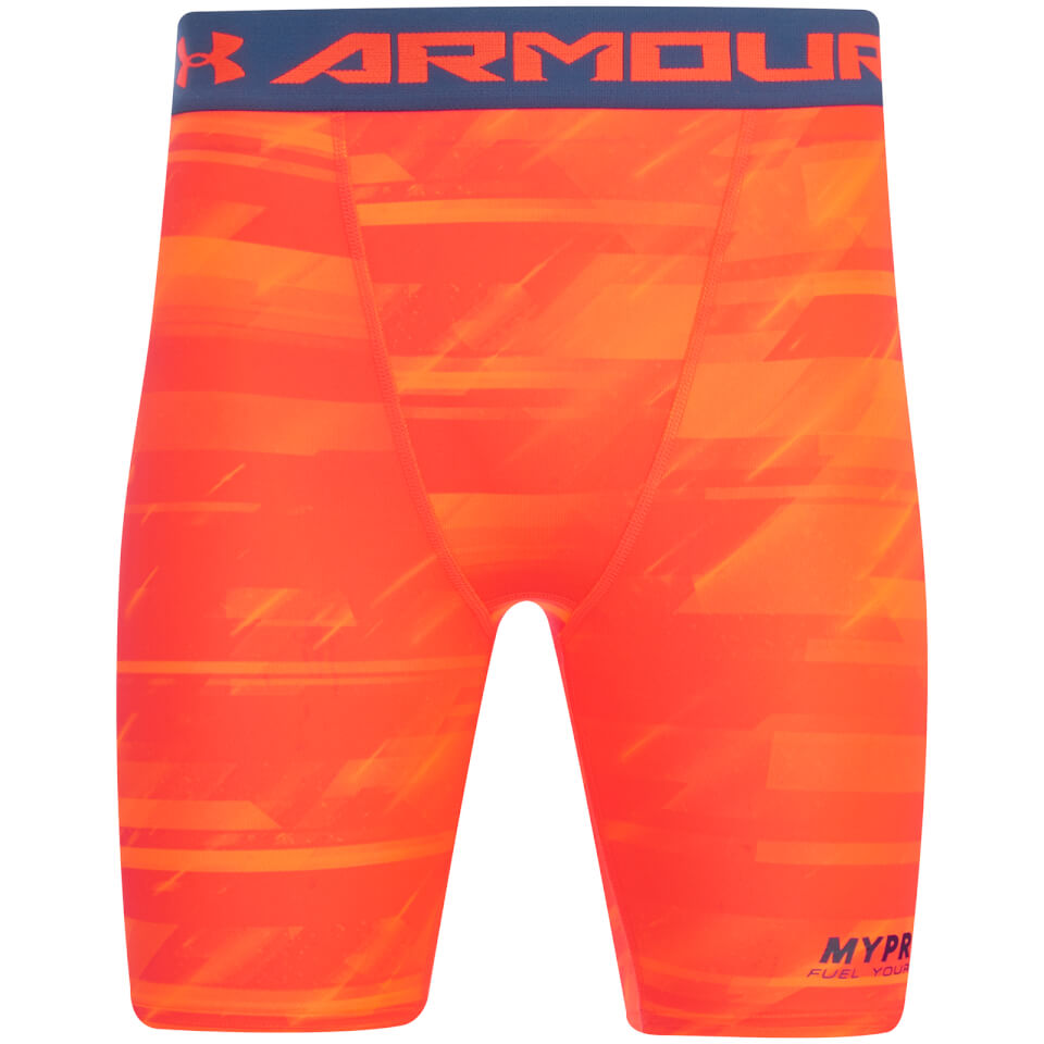 under-armour-men-heat-gear-printed-shorts-orange-s