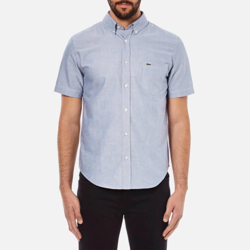 lacoste-men-short-sleeve-casual-shirt-deauville-blue-m
