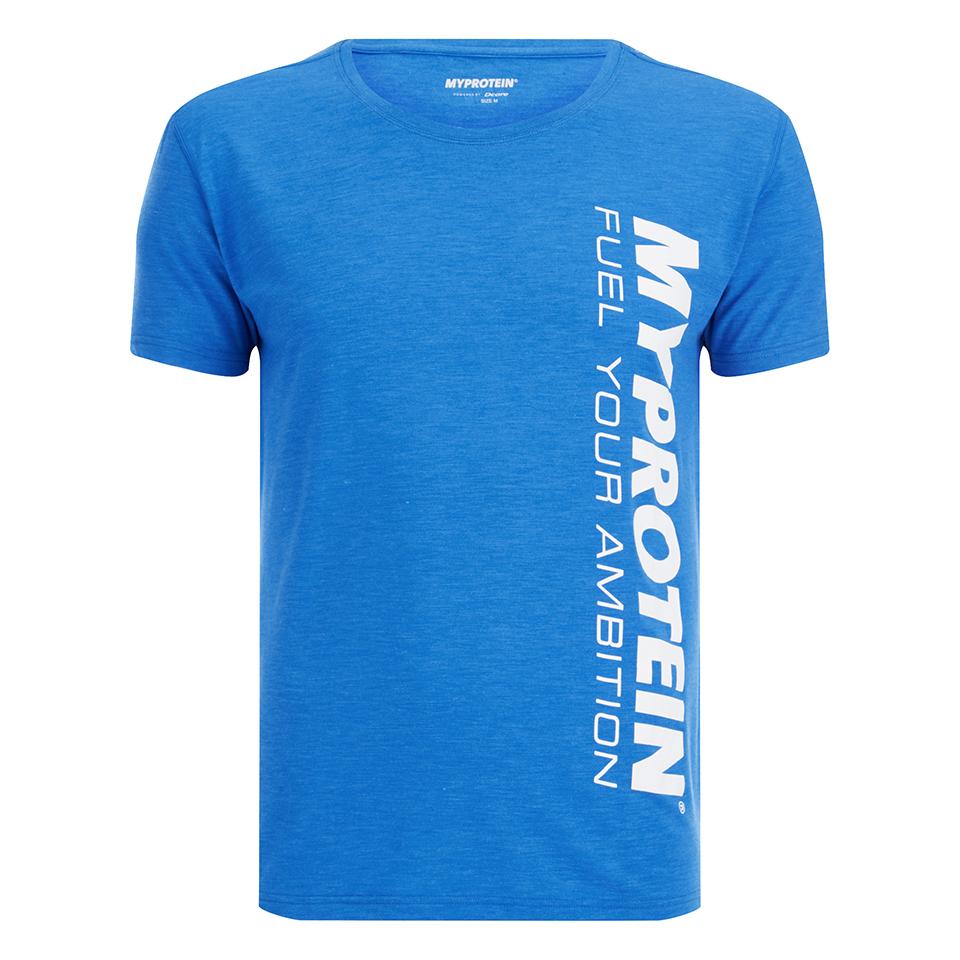 Foto Myprotein Men's Tag T-Shirt - Blue - S