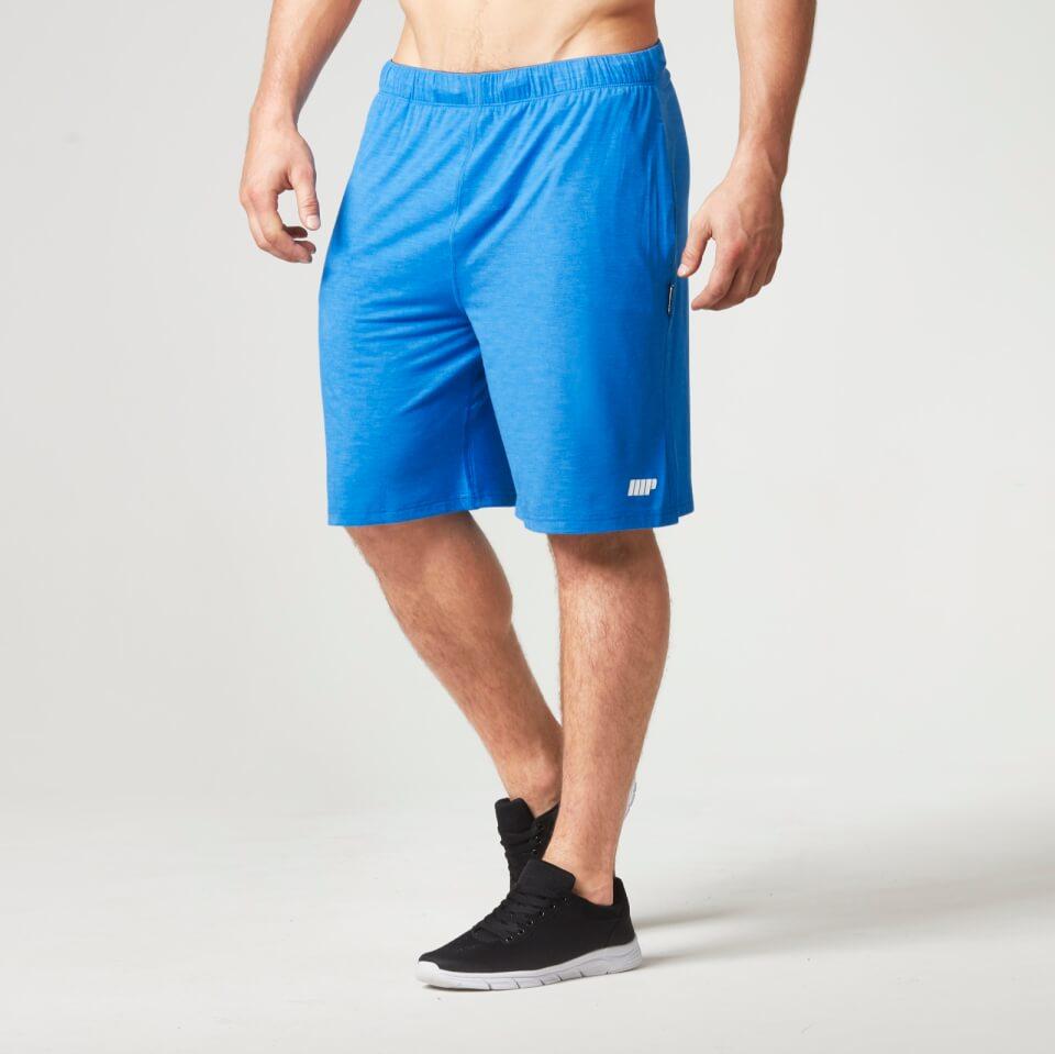 Foto Myprotein Men's Tag Shorts - Blue - XL