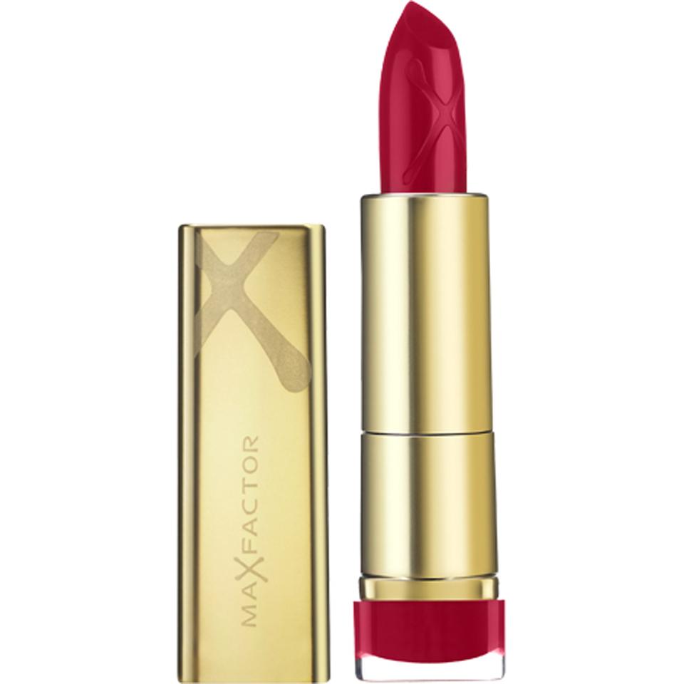 Max Factor Colour Elixir Lipstick Various Shades Free