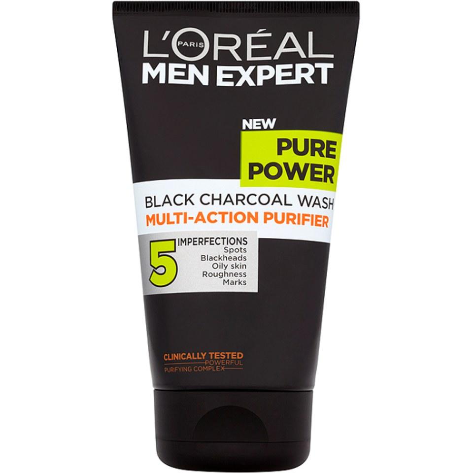 loreal-paris-men-expert-pure-power-wash-150ml