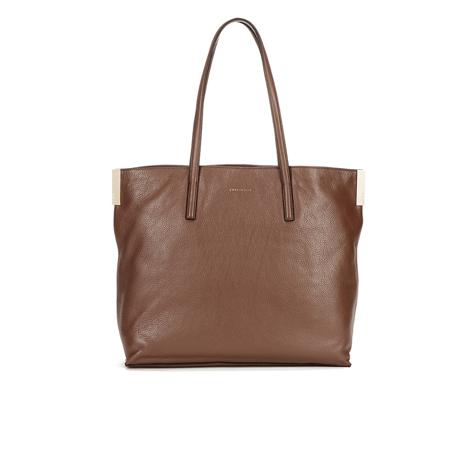 coccinelle-women-new-sophie-leather-tote-bag-dark-brown