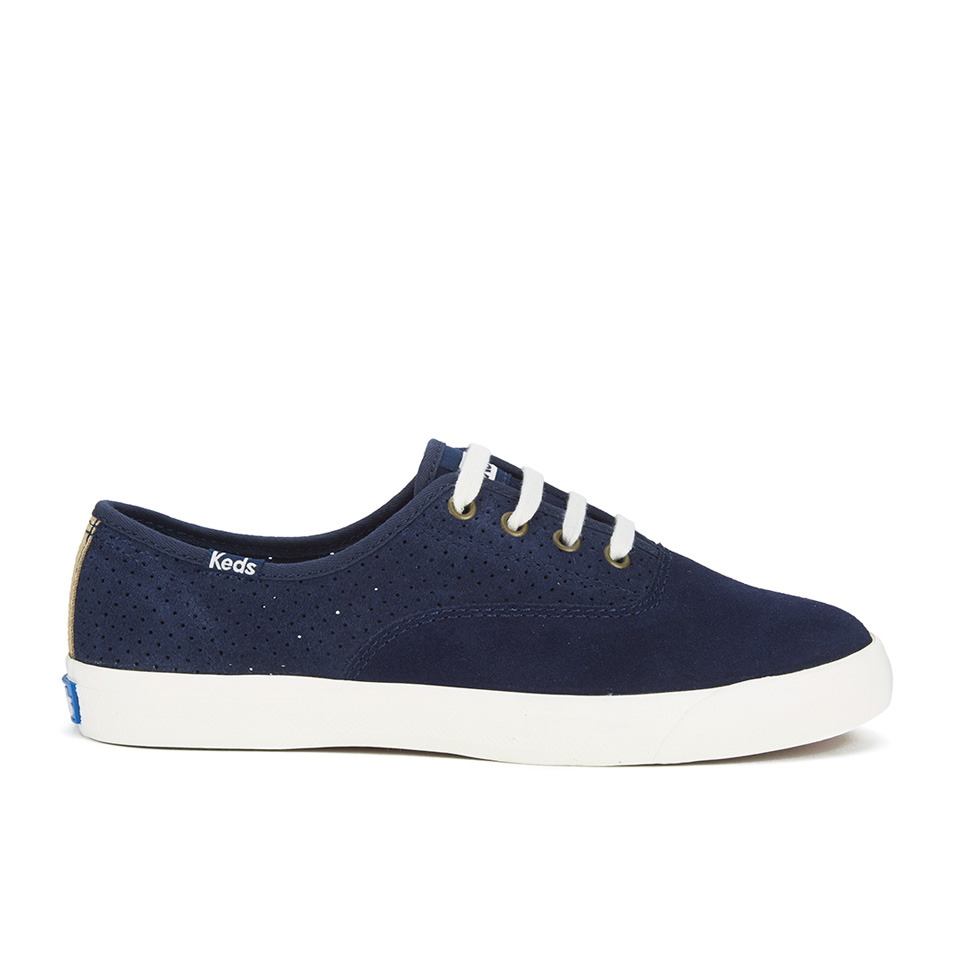 keds-women-triumph-sport-perforated-suede-trainers-navy-3