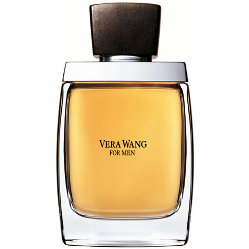 Vera Wang for Men Eau de Toilette Spray 100 ml