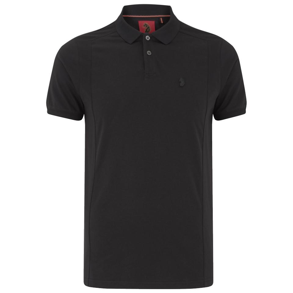 luke-men-2-bob-note-mixed-fabric-polo-shirt-jet-black-m
