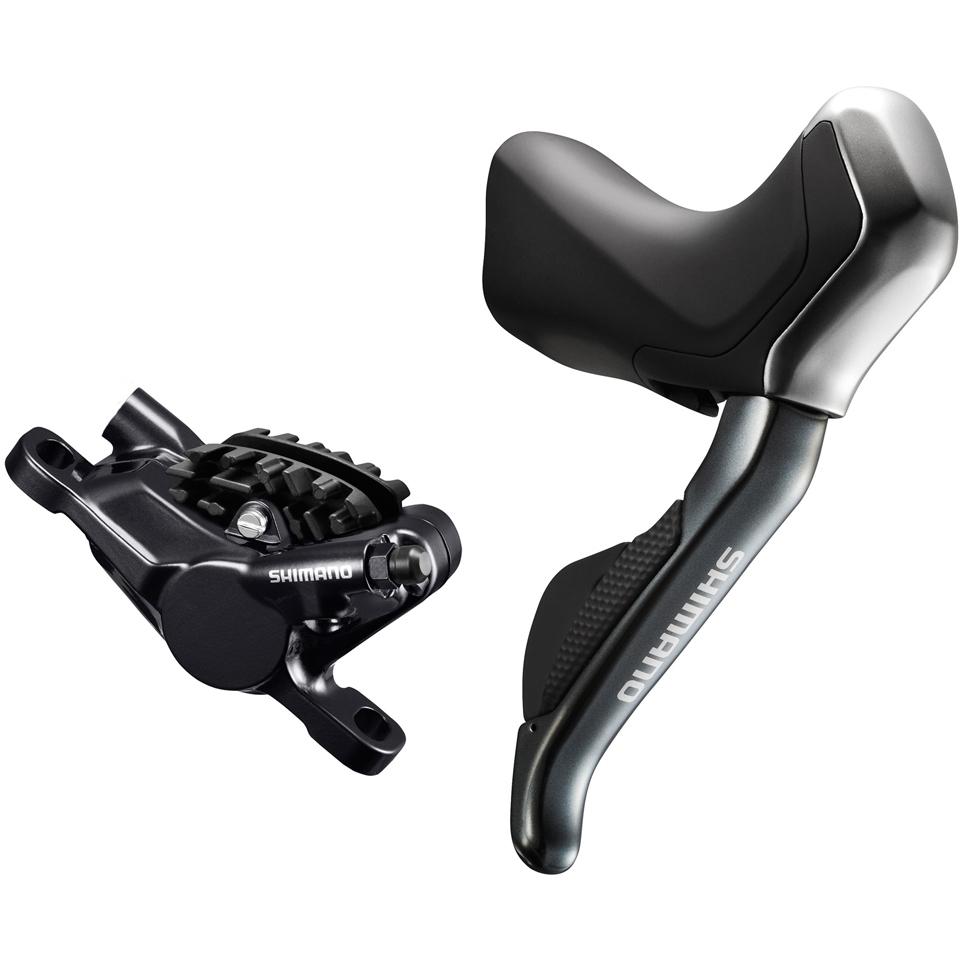 shimano-st-r785-hydraulic-disc-brake-di2-sti-pair-rs805-flat-mount