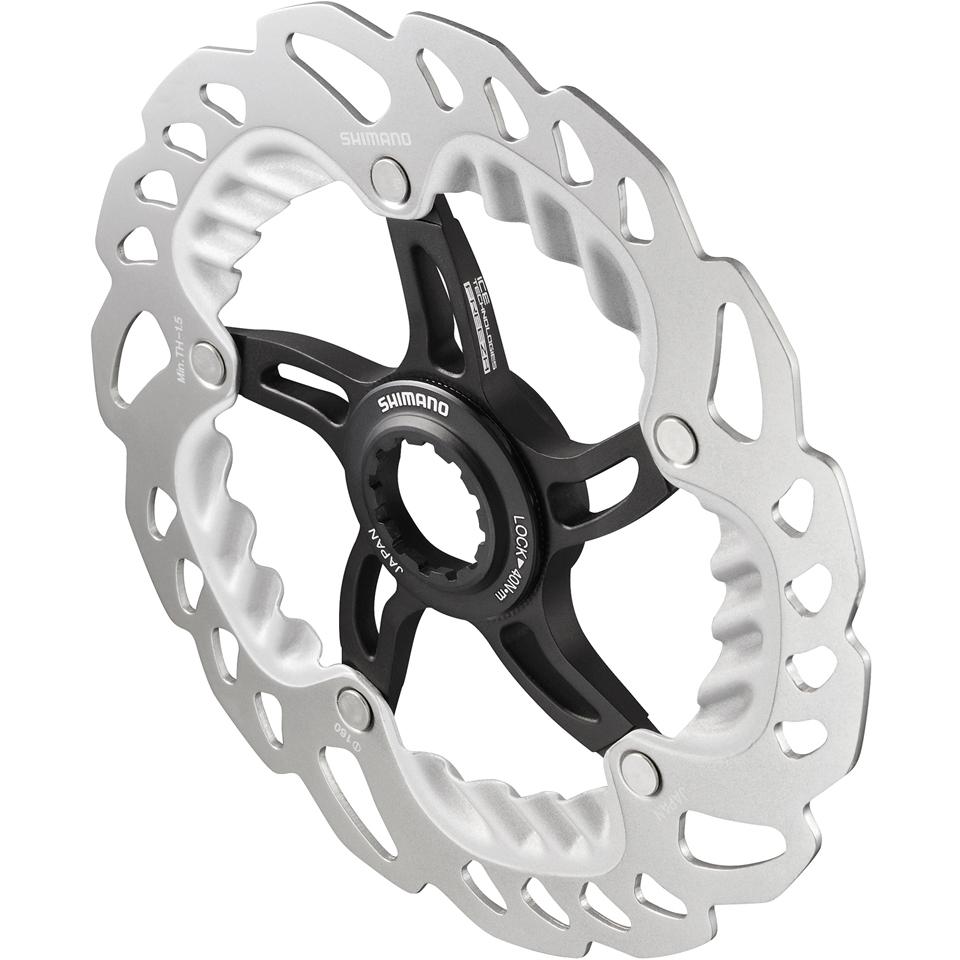 shimano-sm-rt99-ice-tech-freeza-centre-lock-disc-rotor-160mm