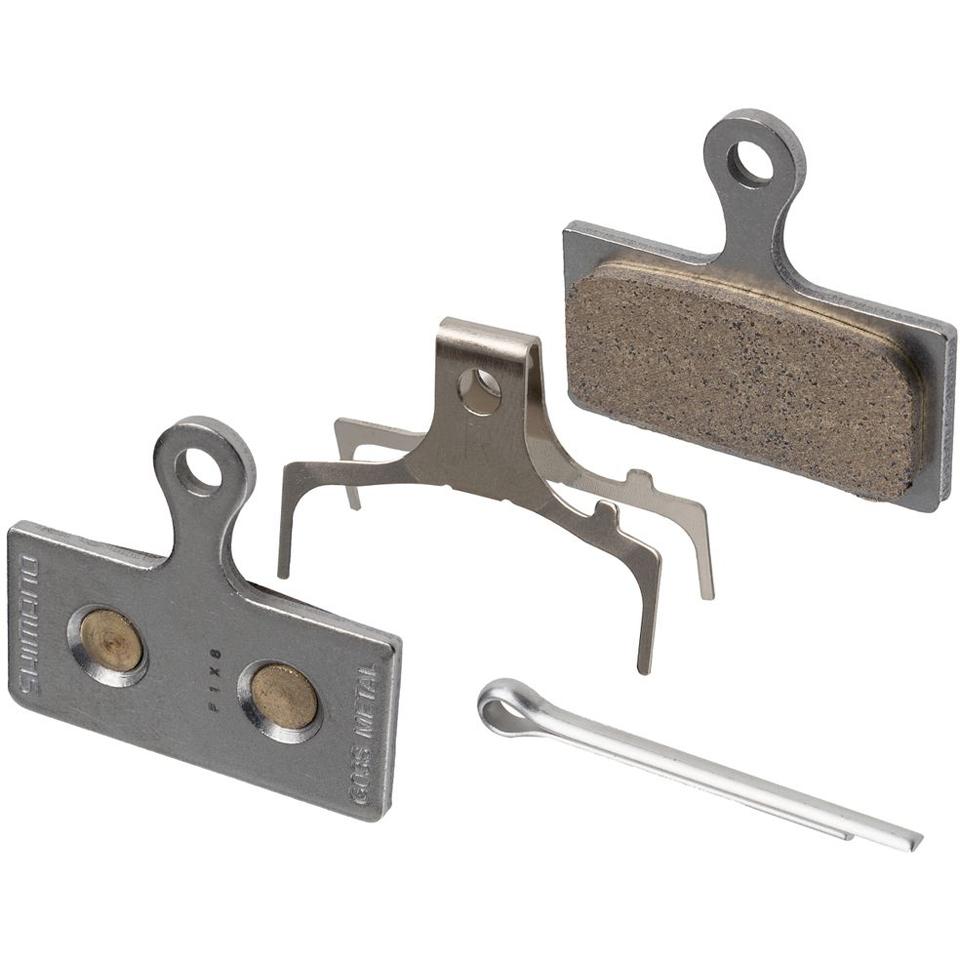 shimano-m785-metal-disc-pad-g03s-spring