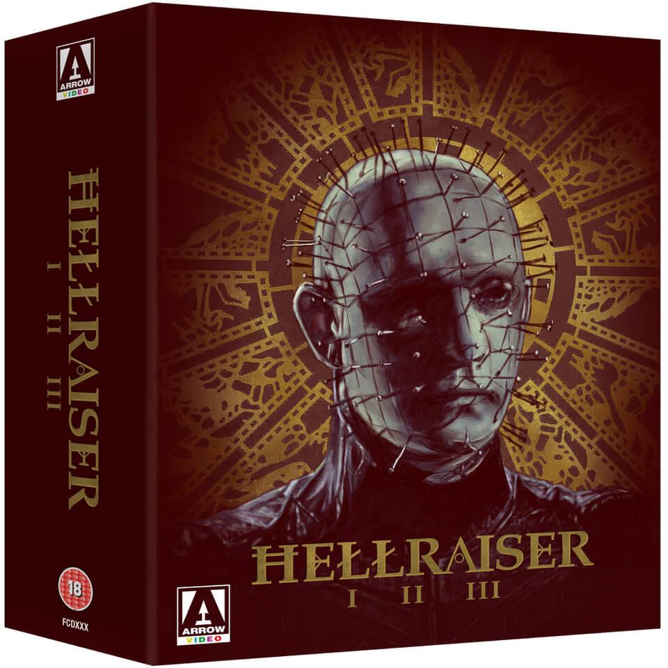 hellraiser-trilogy