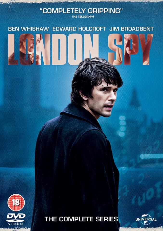 london-spy-season-1