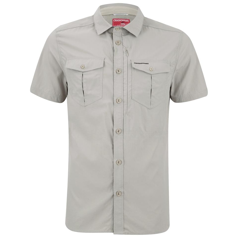 craghoppers-men-nosilife-adventure-short-sleeve-shirt-parchment-s