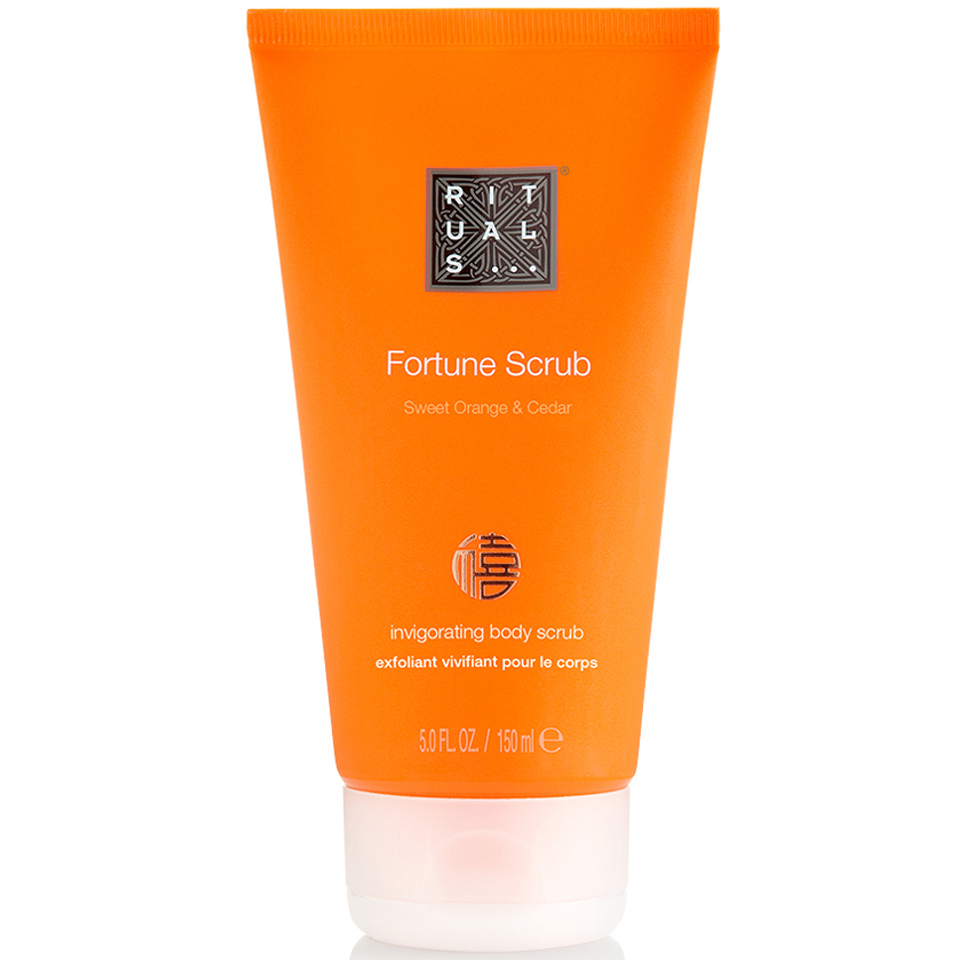 Köpa billiga Rituals Fortune Body Scrub (150ml) online