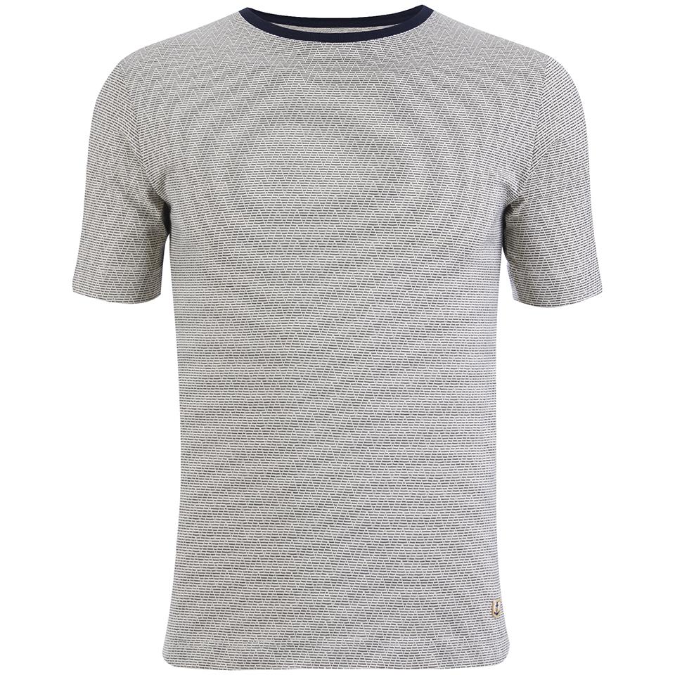 armor-lux-men-zig-zag-t-shirt-rich-navy-zand-xl