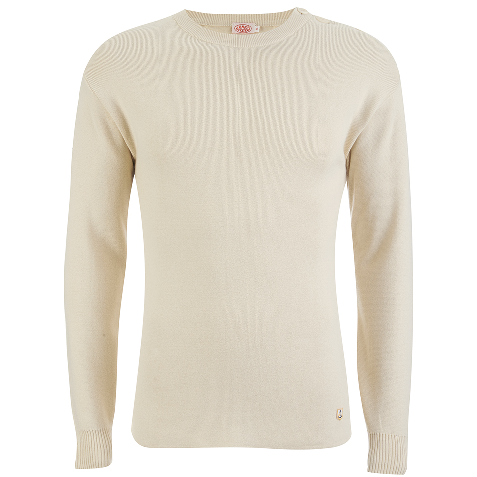 armor-lux-men-button-detail-knitted-jumper-zand-l