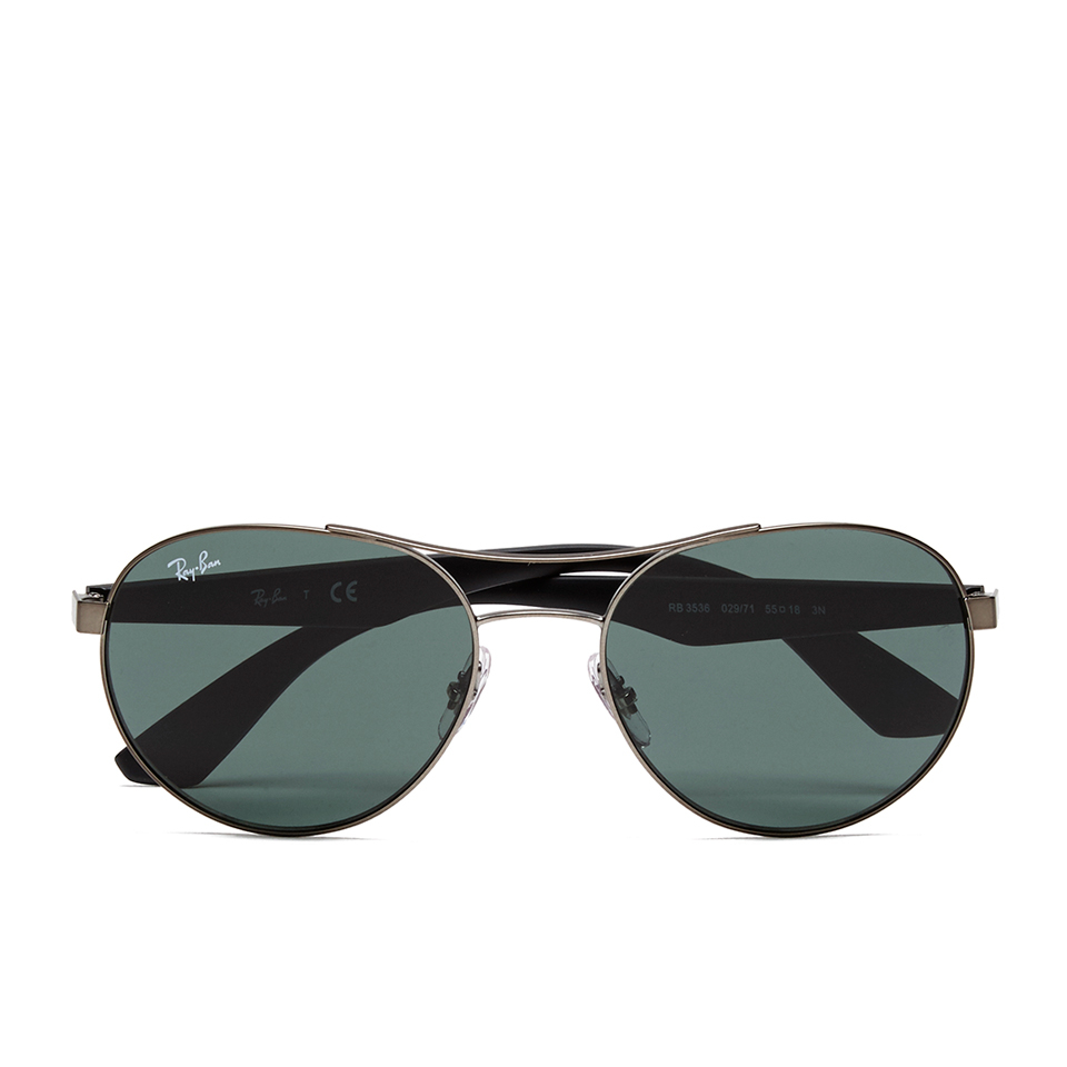 ray-ban-bridge-aviator-sunglasses-gunmetal