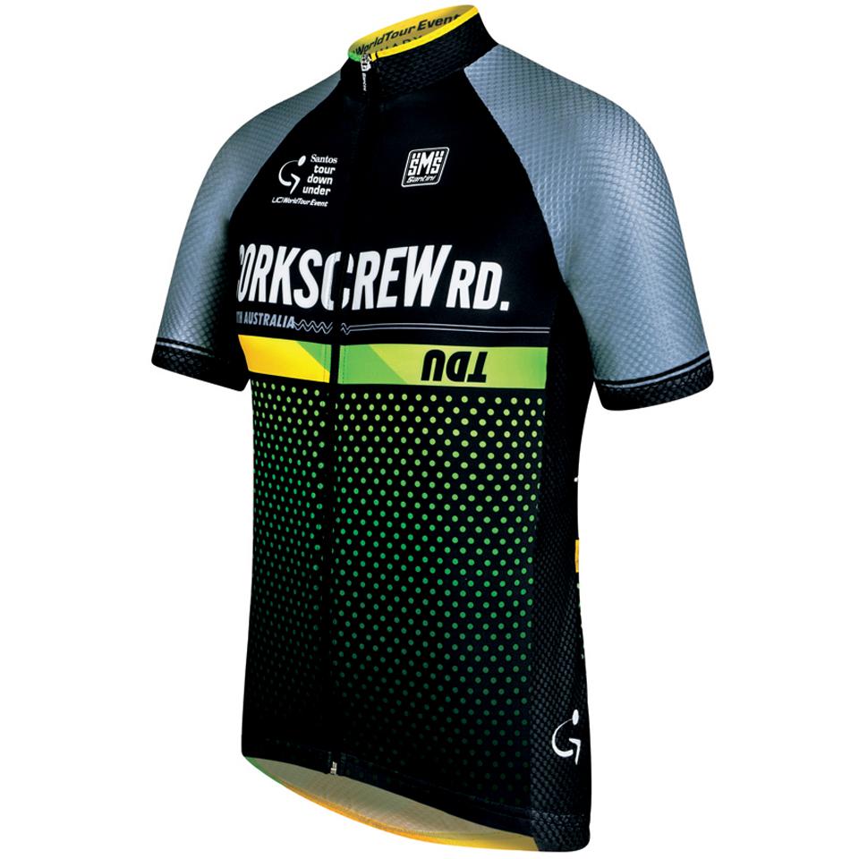 santini-tour-down-under-corkscrew-road-short-sleeve-jersey-2016-blue-l