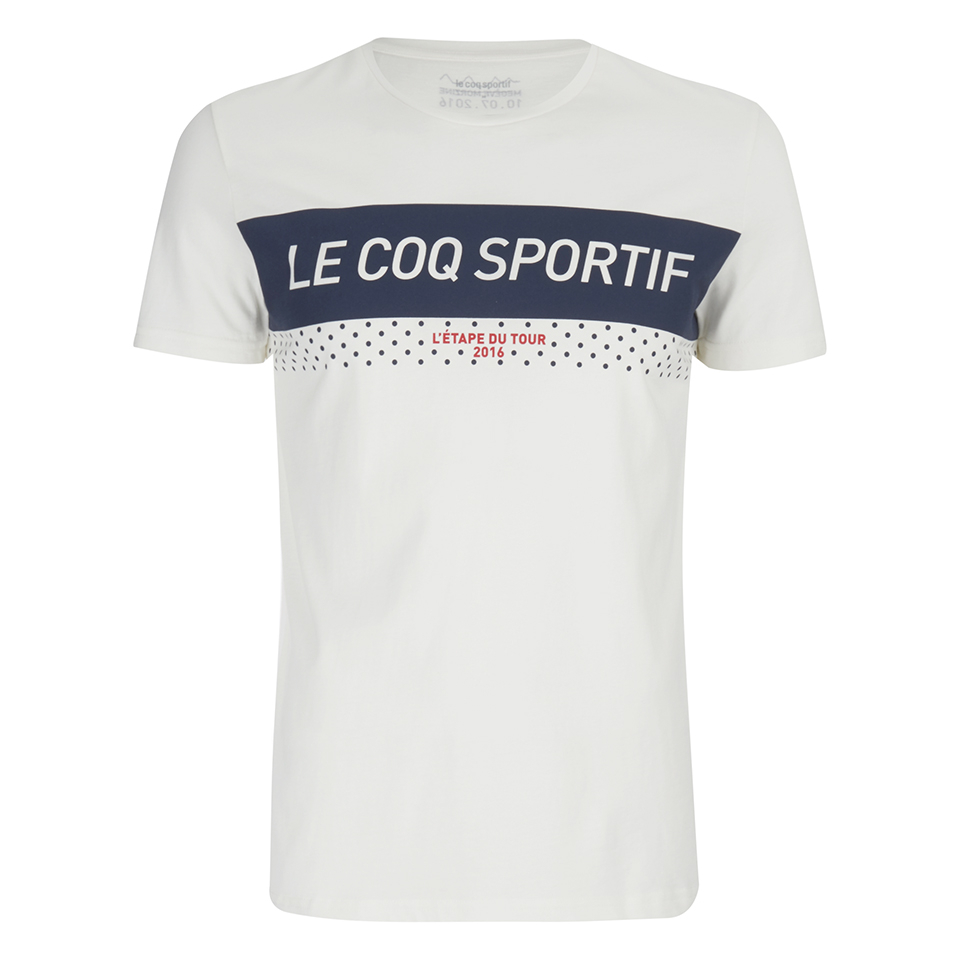 le-coq-sportif-etape-du-tour-2016-t-shirt-white-s
