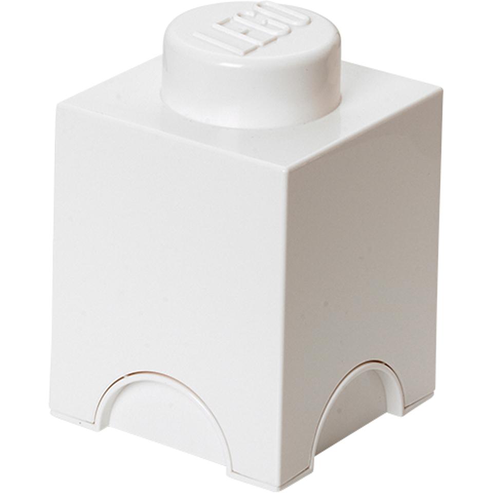 lego-storage-brick-1-white