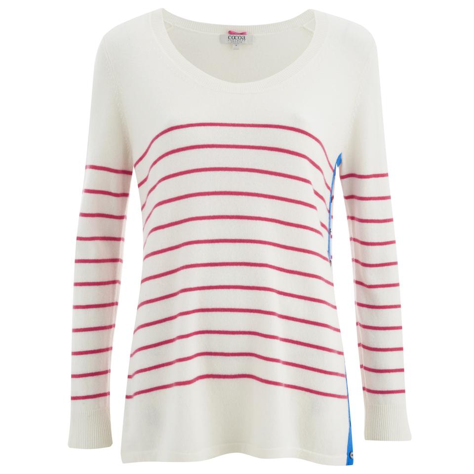 cocoa-cashmere-women-scoop-neck-jumper-pinkcobalt-m-12
