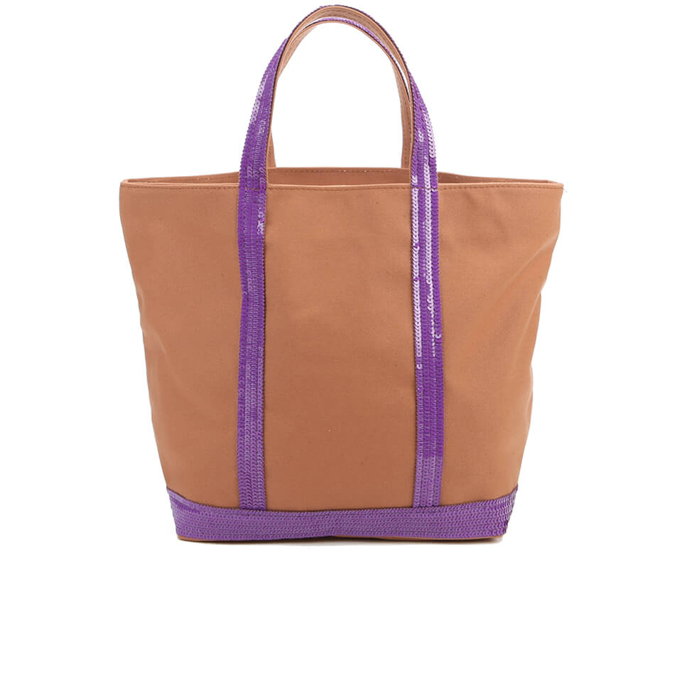 vanessa-bruno-athe-women-cabas-small-tote-bag-orange