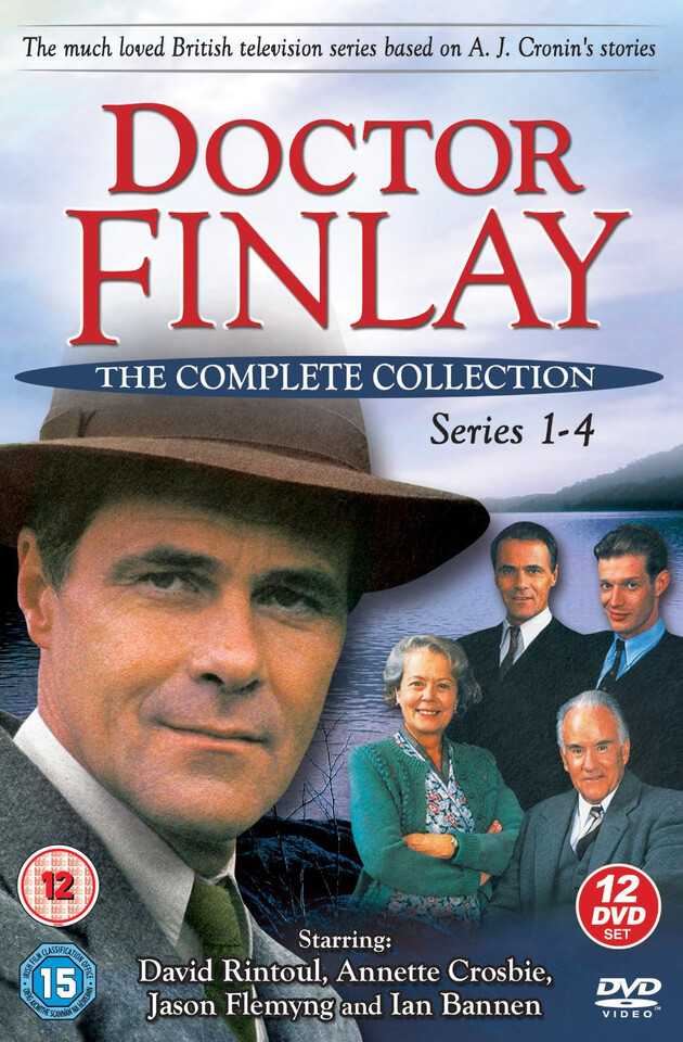 dr-finlay-the-complete-collection