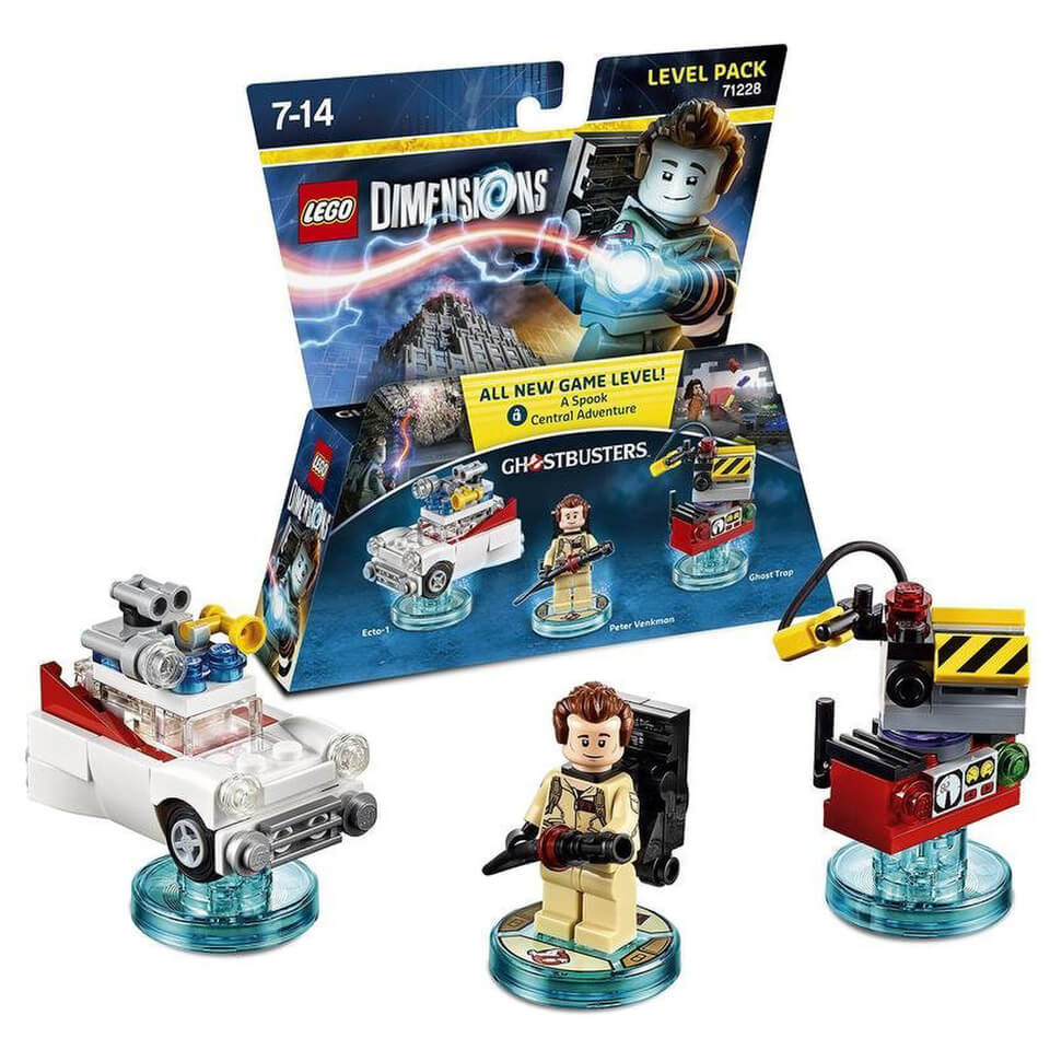 lego ghostbusters games play online