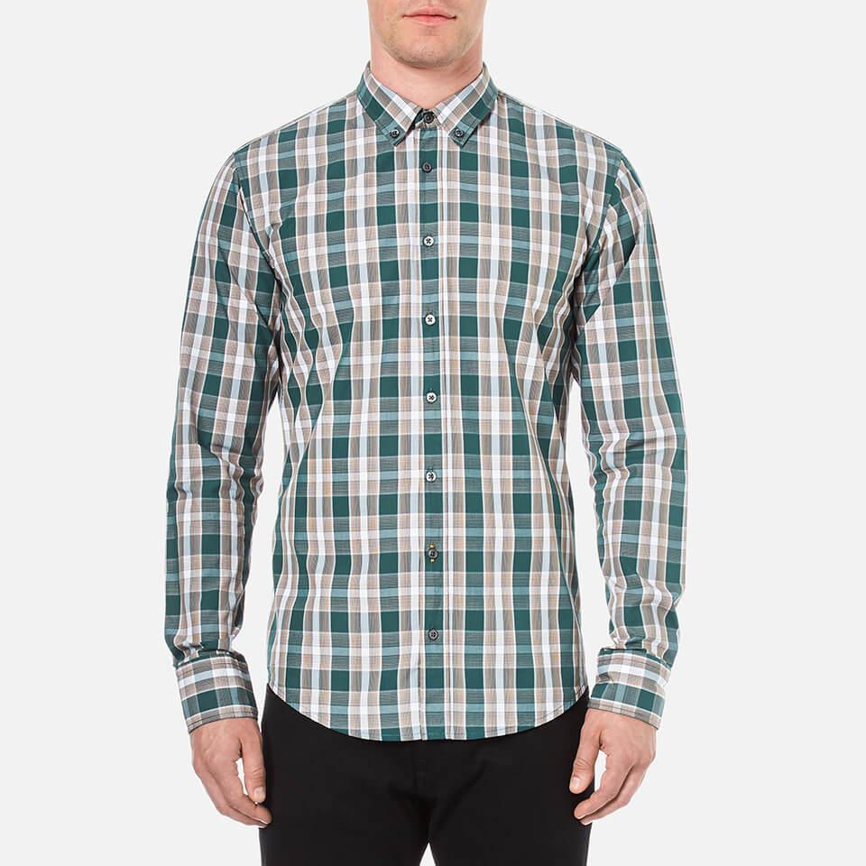 boss-orange-men-edipoe-check-shirt-green-s