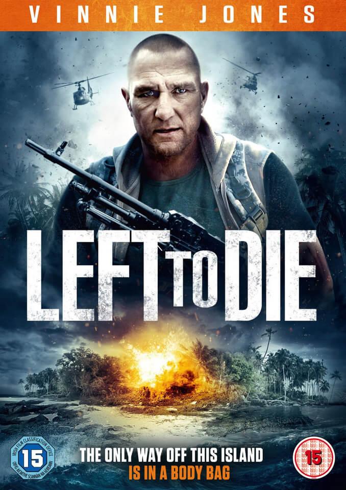 left-to-die