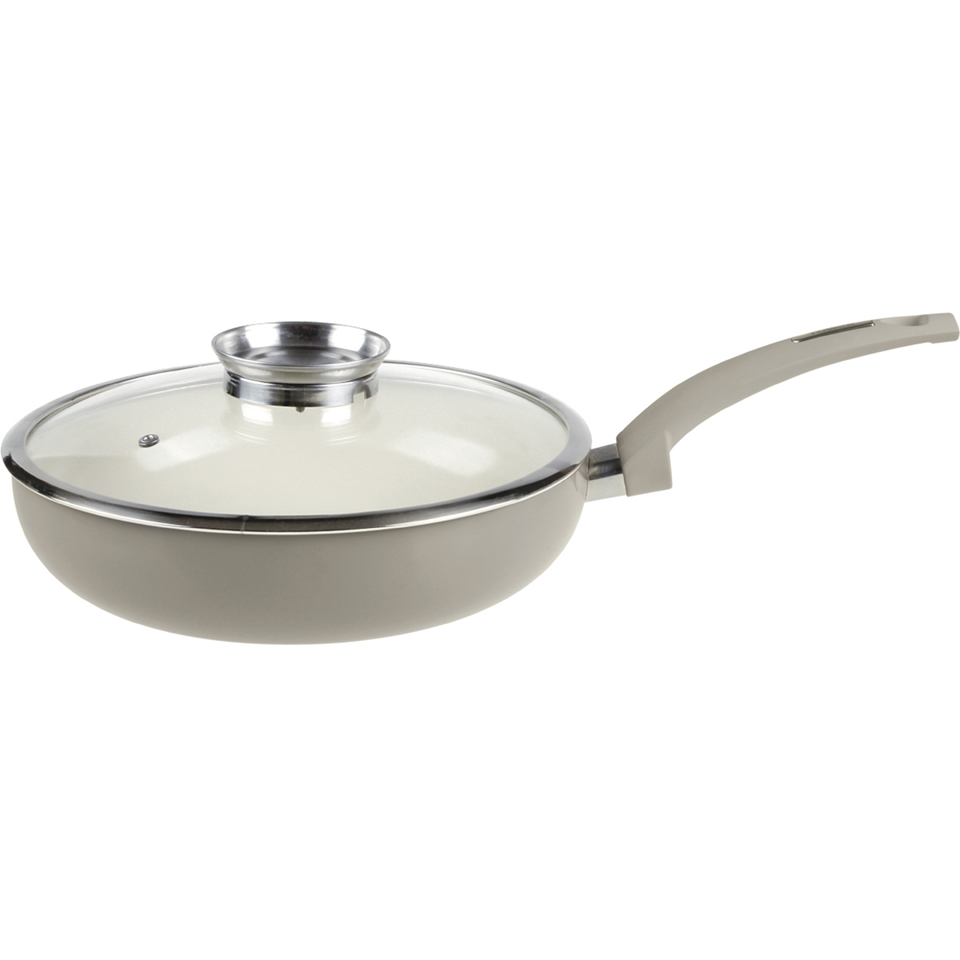 tower-idt80028-saute-pan-with-infuser-glass-lid-taupe-28cm