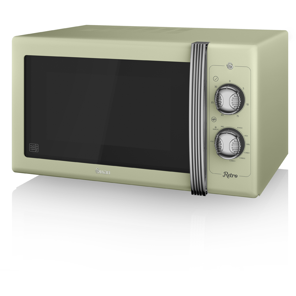 swan-sm22070gn-manual-microwave-green-900w