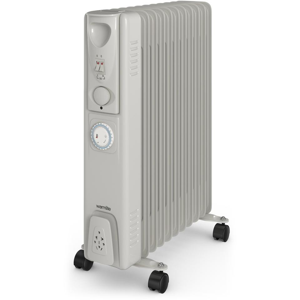warmlite-wl43005y-oil-filled-radiator-white-2500w