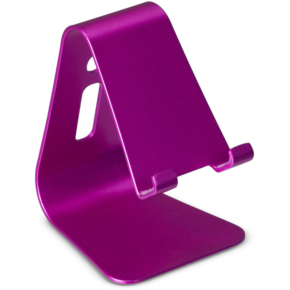 tec-aluminium-smartphone-stand-up-to-11m-depth-pink