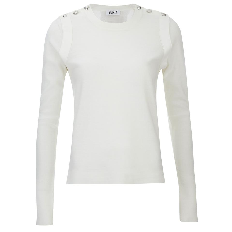 sonia-by-sonia-rykiel-women-sailor-detail-long-sleeve-top-white-s