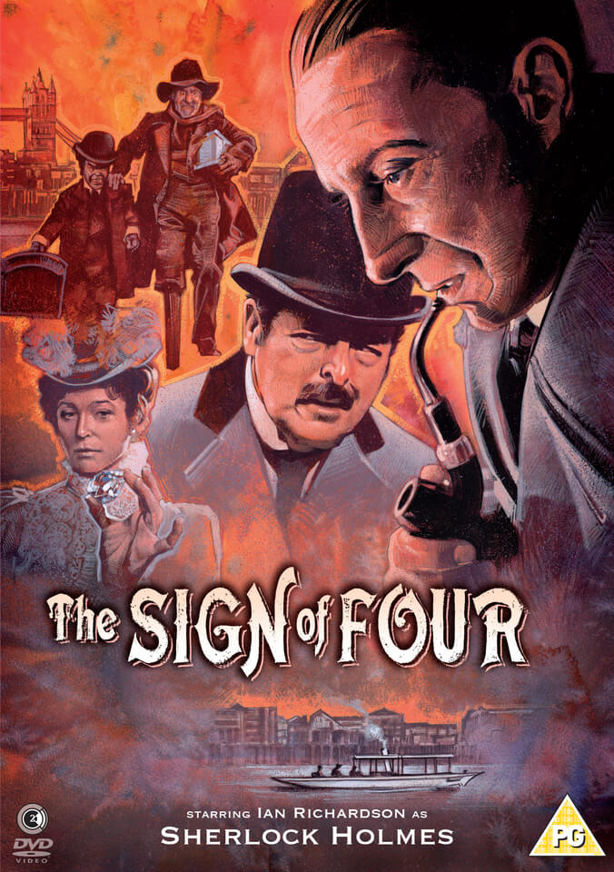 the-sign-of-four