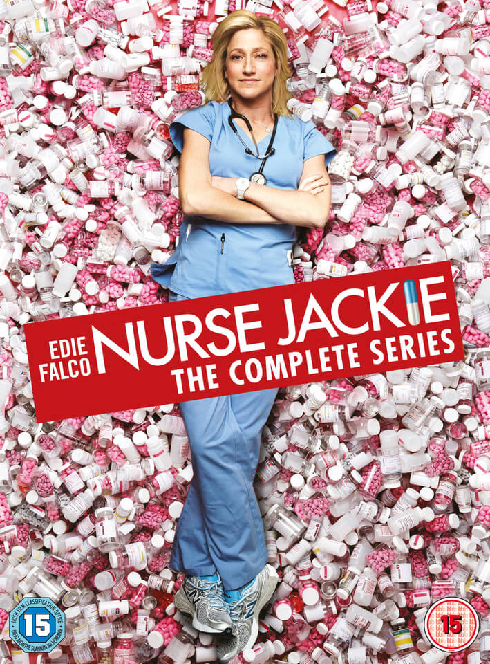 nurse-jackie-complete-collection
