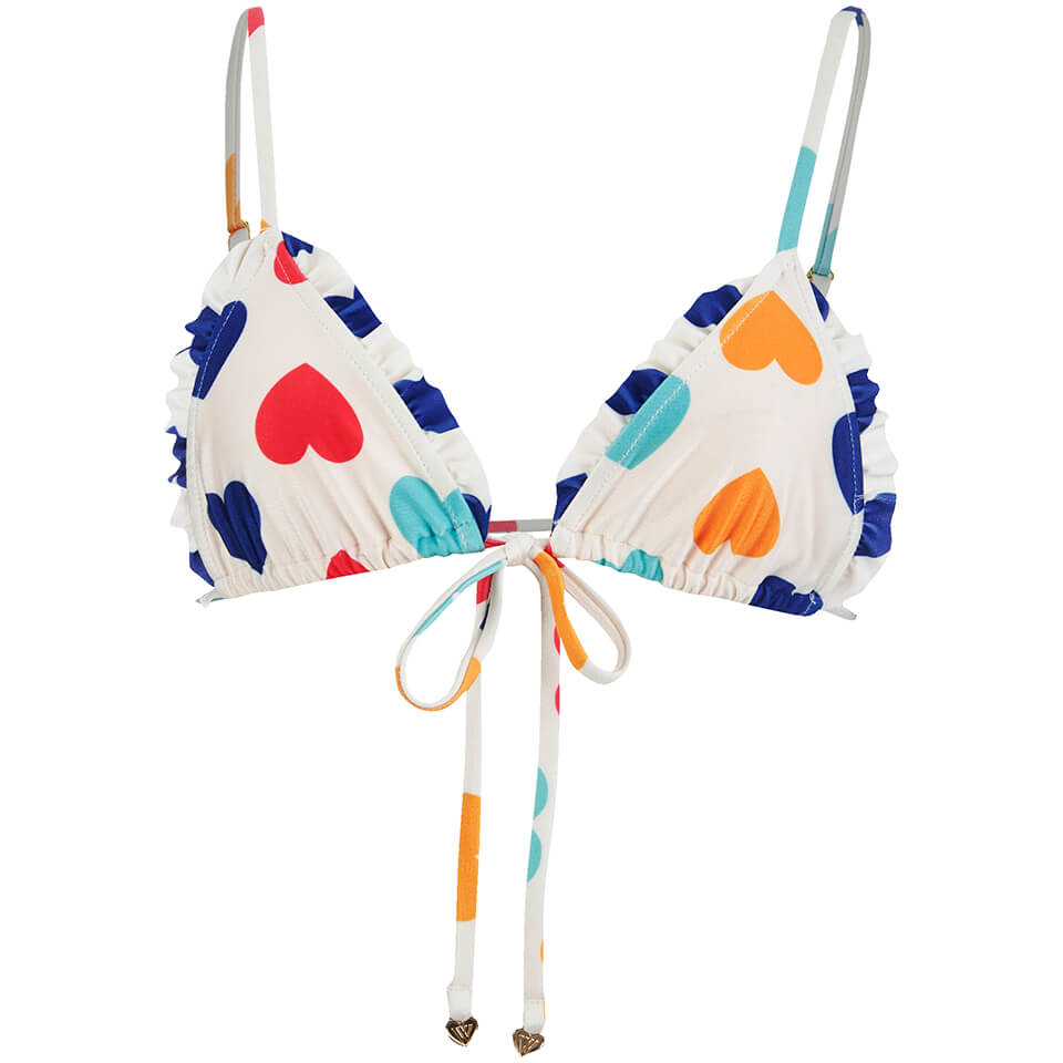wildfox-women-vintage-hearts-ruffle-tie-front-bikini-top-white-multi-m