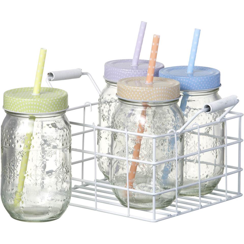 parlane-spotty-jars-with-straws-set-of-4