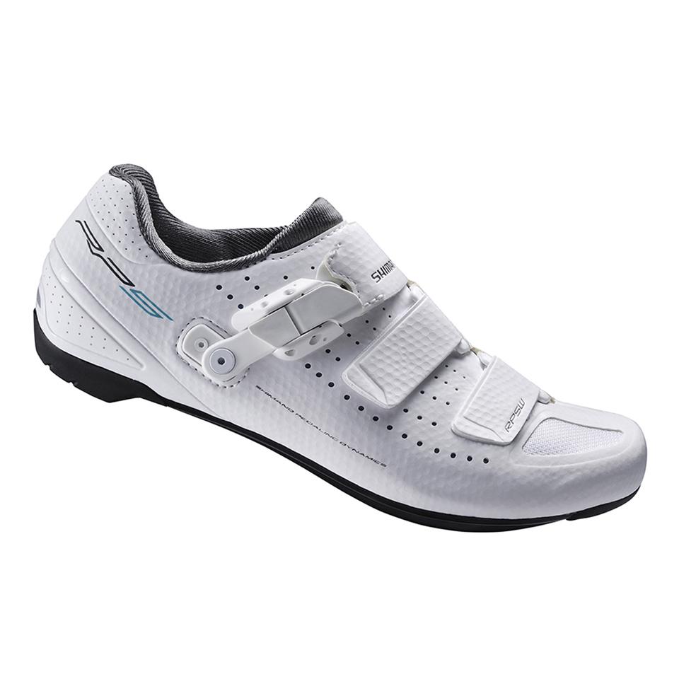 shimano-rp500w-spd-sl-cycling-shoes-white-eur-38
