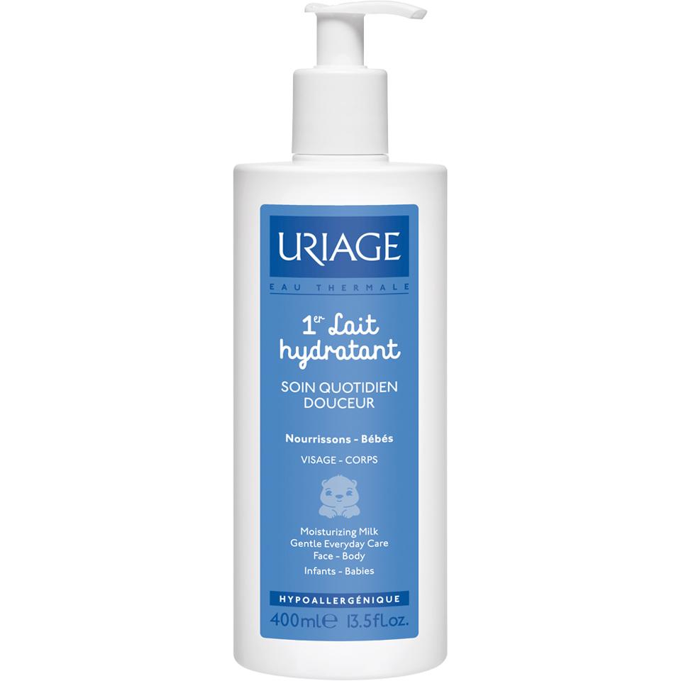 uriage-1er-lait-hydratant-milk-moisturiser