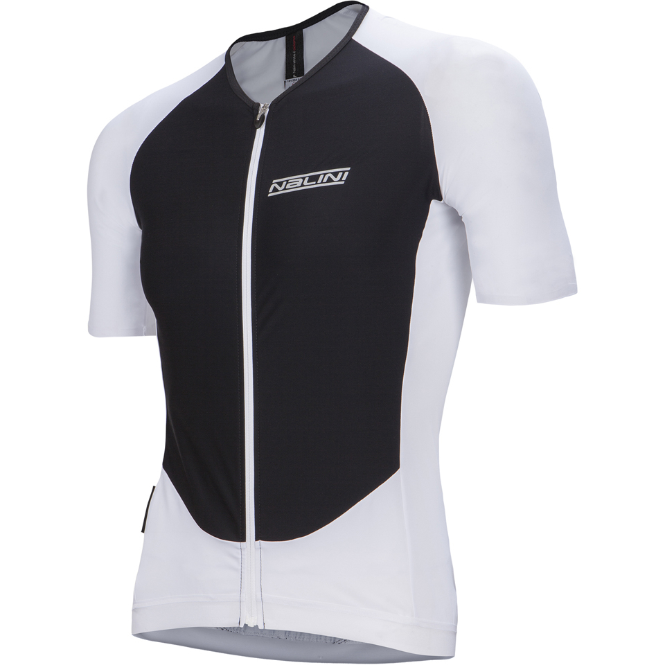 nalini-xrace-logo-ti-short-sleeve-jersey-white-black-m